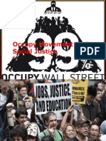 occupy movement presentation new