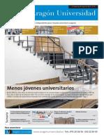Aragón Universidad Nº 76