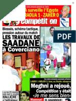 Edition du 09 novembre 2009