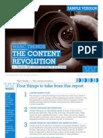 Content Revolution Case Studies 01.2014