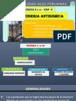 EXPOCICIONE de Ingenieria Antisismica