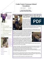 newsletterissue volume 3 issue 17