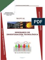 Manual Del SIT