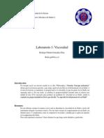 Informe laboratorio n°1