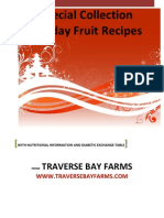 Holiday Fruit Recipes