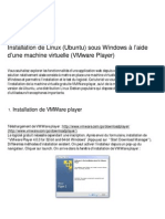 Installation de Linux (U...Player) _ ArchivEngines