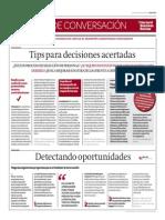 Tips Para Decisiones Acertadas_Gestión 8-05-2014