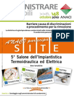 Amministrare Immobili ANACI 148 - rivista amministratori di condominio