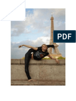 [Dc] Flexibilidade & s3nsualidade