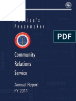Crs Annual Report2012