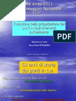 Petrangeli - Relazione Su Invito