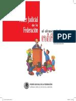 Poder Judicial de la Federación al alcance de los niños.pdf