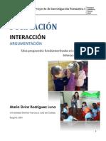 Lecturea Maria Elvira Rodriguez Luna