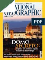 National Geographic Portugal - Março (2014)