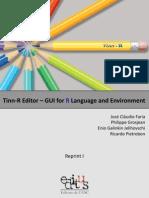 Tinn-R Editor - GUI for R Language and Environment