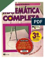 Matemática Completa - Bonjorno - 3. Ano