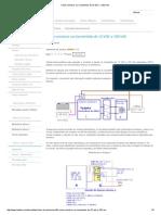 Cómo Construir Un Convertidor de 12 VDC a 120 VAC
