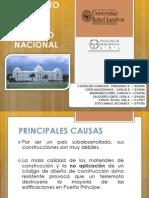 Presentacion Haiti Edificio Palacio Nacional