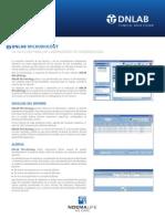 Dnlab Microbiology Flyer 1.2010 Esp