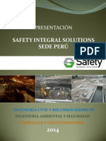 Safety 2014