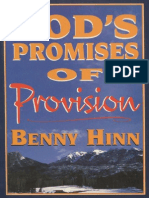 102504099 God s Promises of Provision Benny Hinn