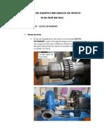 Informe de Equipos Mecanicos de Intech-02[1]