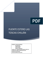 Parque Estero Las Toscas