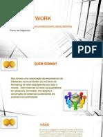 Zona Network - Apresentação em Português- ganhe dinheiro durante 30 dias de graça