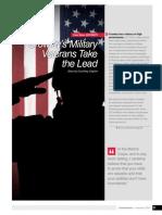 Veterans Story- Courtney Clayton