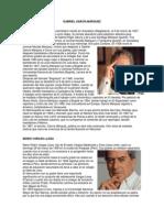 Biografias de Autores Hispanoamericanos