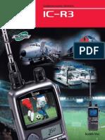 IC R3 Brochure