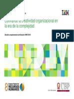 Ibm Cratividad Organizacional Ejemplo