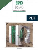 Sismospain Criterios Para Arquitectos