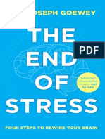 End of Stress - Book Excerpt