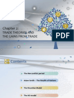 Chapter 2 - Trade Theories and the Gain From Trade S1.1314