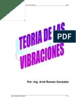Teoria de Las Vibraciones