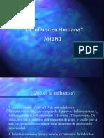 A (H1N1)