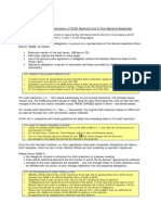 Guidelines Submission Draft Reso