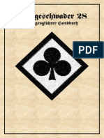 Handbuch Für Flugzeugführer