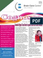 Cognosco Summer 2014 Edition
