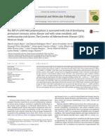 Articulo 1 Artereoesclerosis