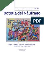 Revista Botella del Náufrago Nº 12