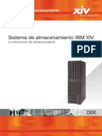 XiV Brochure Español TSF03012ESES
