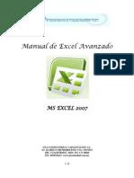 Excel Avanzado