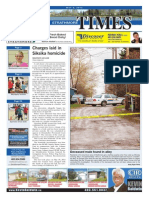 May 9, 2014 Strathmore Times