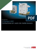CA Vcontact-Vsc(Es s2)- Español