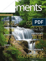 Photoshop Elements Magazine 2014 (May-Jun)