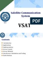 Vsat(GPS)