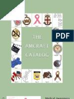 Amcraft Full Catalog 2008