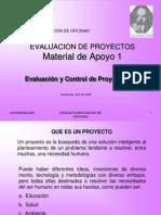 Material Apoyo 1 Evaluacion Proyectos Final